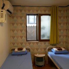 Отель Backpackers Inside Апартаменты с различными типами кроватей фото 2