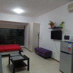 Апартаменты Homehunter Short Term Apartment Студия с различными типами кроватей фото 45