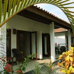 Отель Bale Sampan Bungalows 3* Стандартный номер с различными типами кроватей фото 4