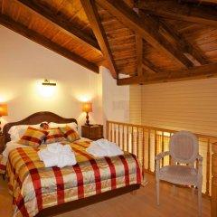 Отель Palazzino di Corina 4* Стандартный номер с различными типами кроватей фото 6
