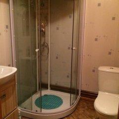 Отель Domik Na Berezovoy 6 Санкт-Петербург ванная фото 2