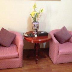 Fortune Hotel Deira 3* Стандартный номер с 2 отдельными кроватями фото 2
