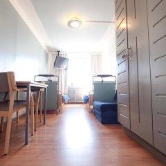 Отель Eurohostel Стандартный номер фото 3