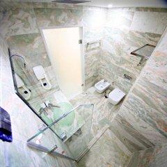 Hotel Palace Vlore 4* Номер Делюкс с различными типами кроватей фото 12