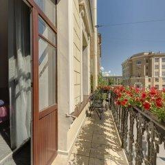 Мини-отель Mary Улучшенный номер фото 11