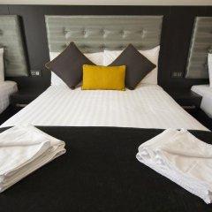 Отель St Georges Inn Victoria 3* Стандартный номер с различными типами кроватей фото 3