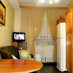 Мини-отель Версаль на Маяковской 2* Стандартный номер разные типы кроватей фото 8
