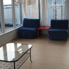 Апартаменты Swedhomes Apartments Вена комната для гостей фото 2