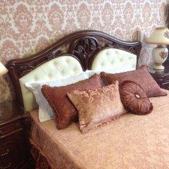Гостиница Шаланда Номер Делюкс разные типы кроватей фото 4