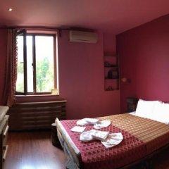 Отель Villa Mark Номер Комфорт с различными типами кроватей фото 24