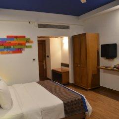 Отель Park Inn by Radisson New Delhi Lajpat Nagar Индия, Нью-Дели - отзывы, цены и фото номеров - забронировать отель Park Inn by Radisson New Delhi Lajpat Nagar онлайн удобства в номере фото 2