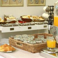 Отель Adriano Италия, Рим - отзывы, цены и фото номеров - забронировать отель Adriano онлайн питание фото 3