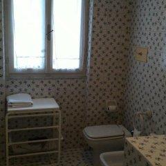 Отель B&B Del Borgo Пьяченца ванная