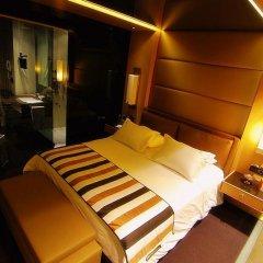 Key Hotel 4* Стандартный номер с различными типами кроватей фото 4