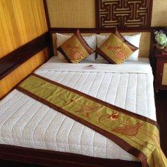 Отель Victory Cruise 3* Улучшенный номер с различными типами кроватей фото 6