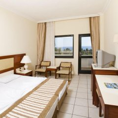 Sural Hotel комната для гостей фото 3