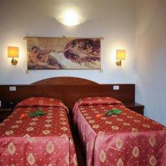 Hotel Accademia 3* Стандартный номер с двуспальной кроватью фото 4