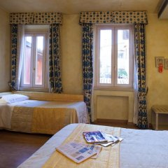 Alba Palace Hotel 3* Стандартный номер с двуспальной кроватью фото 8