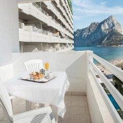 Hotel AR Roca Esmeralda & Spa балкон