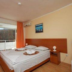 Отель Pliska 3* Стандартный номер с различными типами кроватей