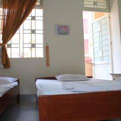 Отель Ngoc Mai Guesthouse комната для гостей фото 4