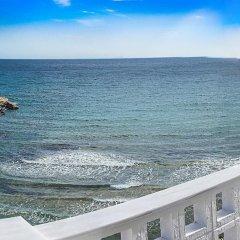 Отель Paradiso Resort 2* Номер Делюкс с различными типами кроватей фото 2
