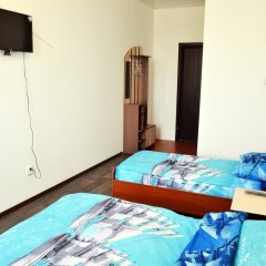 Гранд-Отель 2* Стандартный номер с двуспальной кроватью фото 4