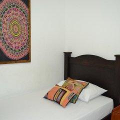 Отель Hostal Pajara Pinta Стандартный номер с 2 отдельными кроватями фото 12