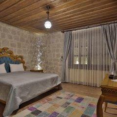 Elevres Stone House Hotel 4* Люкс повышенной комфортности с различными типами кроватей фото 19