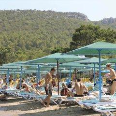 Meder Resort Hotel - Ultra All Inclusive спортивное сооружение