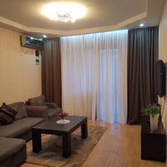 Апартаменты Apartments - Mari`El Апартаменты с 2 отдельными кроватями фото 2