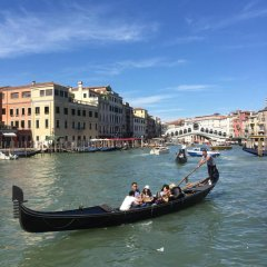 Отель Locappart Cannaregio - Venice City Centre Италия, Венеция - отзывы, цены и фото номеров - забронировать отель Locappart Cannaregio - Venice City Centre онлайн приотельная территория фото 2