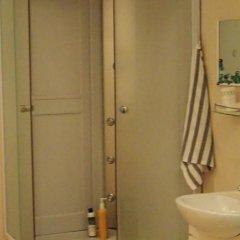 Апартаменты на Банном ванная фото 2