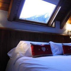 Hotel AA Beret 3* Стандартный семейный номер разные типы кроватей фото 2