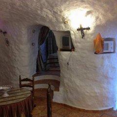 Отель Complejo de Cuevas Almugara питание фото 3