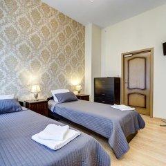 Hotel 5 Sezonov 3* Номер Делюкс с различными типами кроватей фото 37