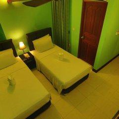 Отель Grace Beach Inn Мале ванная фото 2