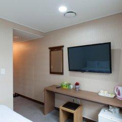 BENIKEA Hotel FLOWER 2* Стандартный номер с различными типами кроватей