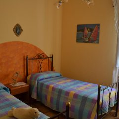 Отель Le Pleiadi Ospitalità Diffusa Аджерола детские мероприятия фото 2