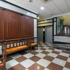 Отель Reyesol интерьер отеля фото 2