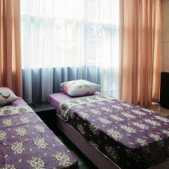 Hostel on Navaginskaya Студия с различными типами кроватей фото 6