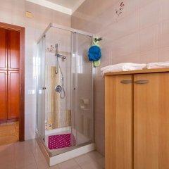 Отель Siciliable Капачи ванная
