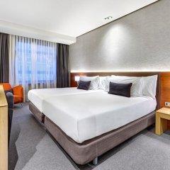 Gran Hotel Domine Bilbao 5* Улучшенный номер с различными типами кроватей фото 15