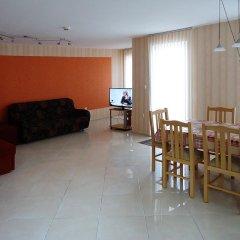 Aquarelle Hotel & Villas 2* Апартаменты с различными типами кроватей фото 12