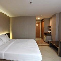 Отель Bangkok City Suite 3* Стандартный номер фото 2
