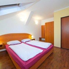 Апартаменты Apartment Amandment Стандартный номер с различными типами кроватей