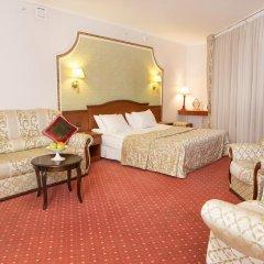 Гостиница Ассамблея Никитская 4* Студия с различными типами кроватей фото 3