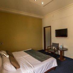 Bel Azur Hotel & Resort 4* Стандартный номер с двуспальной кроватью фото 9