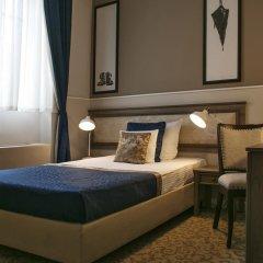 Hotel Jägerhorn 3* Стандартный номер разные типы кроватей фото 4