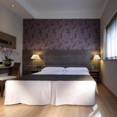 Отель Maciá Monasterio De Los Basilios 3* Стандартный номер с различными типами кроватей фото 3
